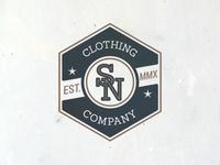 Star Nine Badge 2