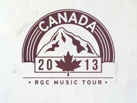 Music Tour Logo