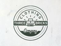 Three Bricks Clothing Design