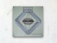 D.I.V.A  Album Cover