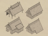 Viking House Concepts