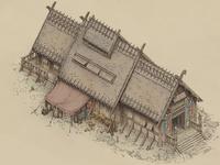 Longhouse Concept