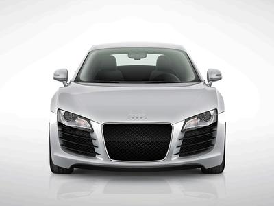 Audi Animation