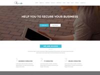 Accede - Digital Agency WordPress Theme