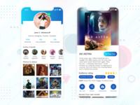 User Movie Profile