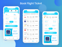 Flight, Search, Book Seat