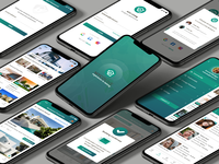 MLive- Easy Tenant App
