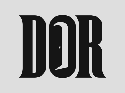 Open the dor