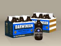 Darwinian IPA | Southerleigh Brewing Company