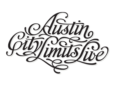 ACL Live Shirts acl live shirt typography austin