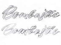 Sketch bombastic4