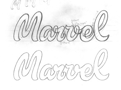 Marvel sk