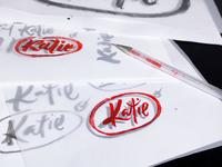 Katie_logotype