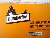 Numberfire™