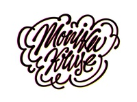 Monika Kruse | logo