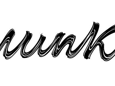 Munko™ / Logo logo fuentoovehuna branding brand custom type lettering type
