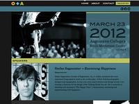 OTA Sessions 2012