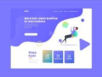 Multimedia Web Design