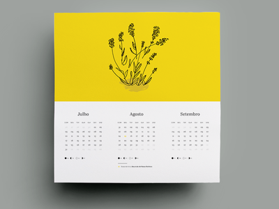 2016  newyears january drawing line plant garden 2016 calendar