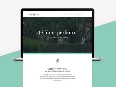 Nicky Films