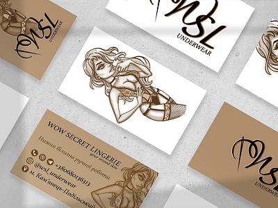 Business card tag mockup graphic design fashion clothes branding label businesscard logo vector design