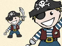 Pirateboy