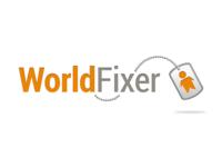 World Fixer logo