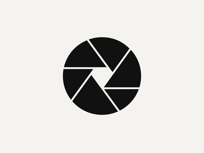 Logo Arka Photo mark logo branding