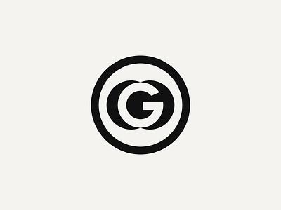 Logo GCNJ mark logo branding