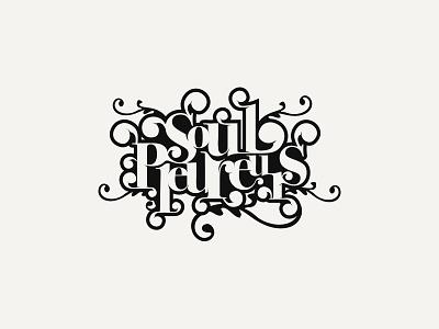 Soul Pleureurs Logo branding mark logo