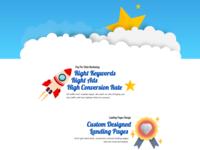 Conversion Stars | Landing Page