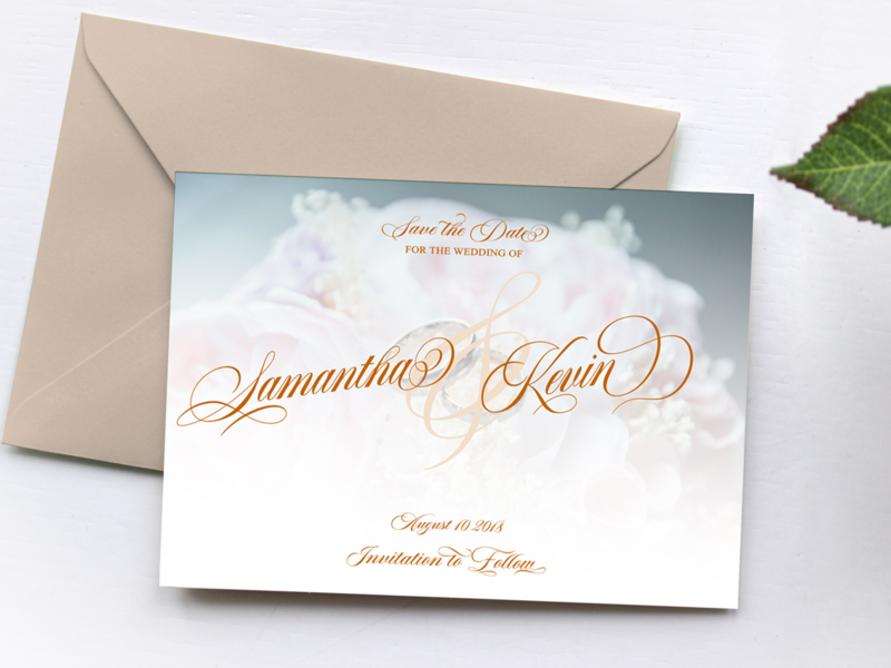 Save the date card design vector typography lettering wedding invitation save the date invitation card wedding card wedding