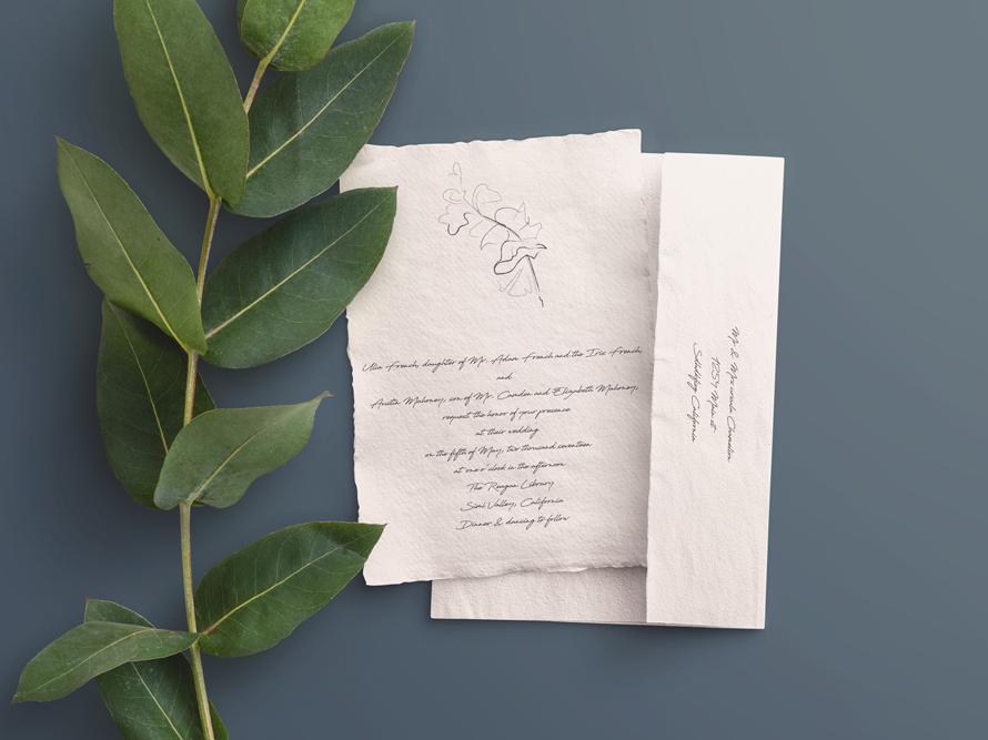 Elegant wedding Invitation illustration design vector typography lettering save the date savethe date invitation wedding