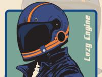 Lvzy Engine demo