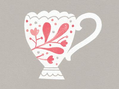 Teacup Thursday