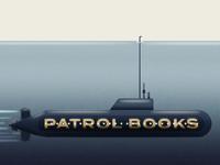 Patrol Books Sub