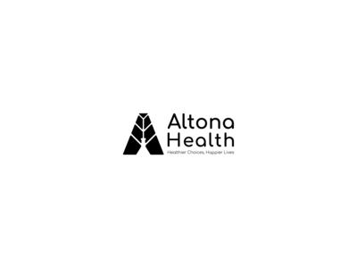 Logo Design for Altona Health