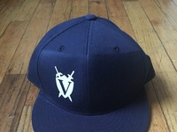Video Game Logo On Hat (2015)
