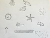 Drawings (2018)