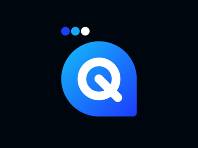 Letter Q Logo Concept