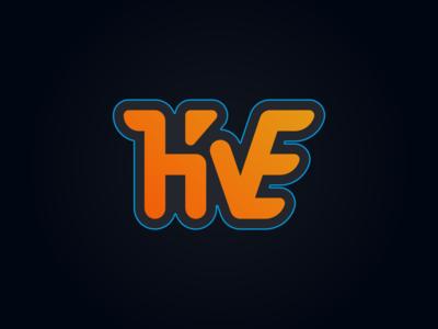 Hive Logo Concept