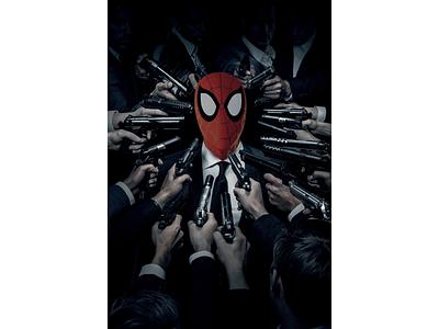 Spider-Invasion 6