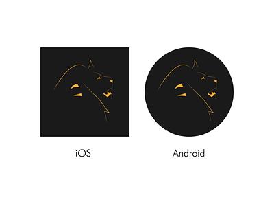 #DailyUI 005: Design an app icon. dailyui icon