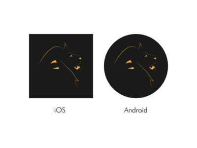 #DailyUI 005: Design an app icon.