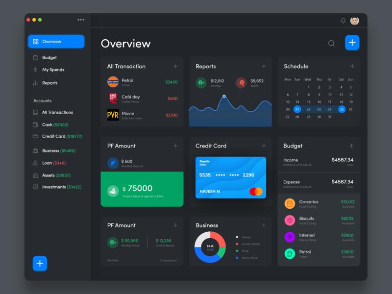 Data Visualisation - Dark UI dashboard app dashboard ui dark ui dark dashboard dashboard data visualisation website design web deisgn uidesign