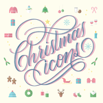 Holiday Season icons