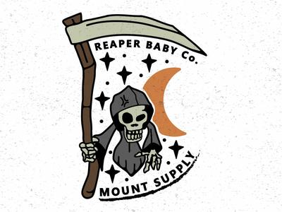 Reaper Baby