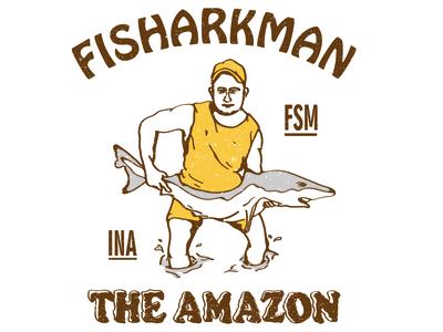 fisharkman