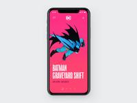 DC Concept – App