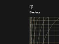 Bindery